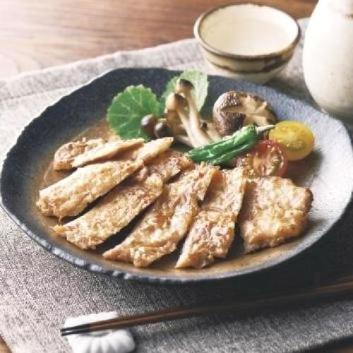国産豚ロース 西京白味噌仕立て14枚
