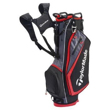 <テーラーメイドゴルフ>JJJ45 TM セレクトプラス スタンドバッグ
