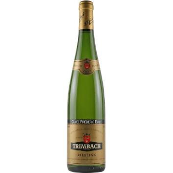 <トリンバック>リースリング・キュヴェ・フレデリック・エミール【2010】白ワイン(エノテカ)