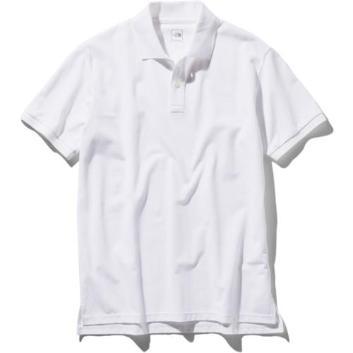 <ザ・ノース・フェイス>【接触涼感】クールビジネスポロシャツ