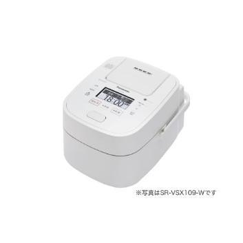 <Panasonic>IHジャー炊飯器 SR-VSX189