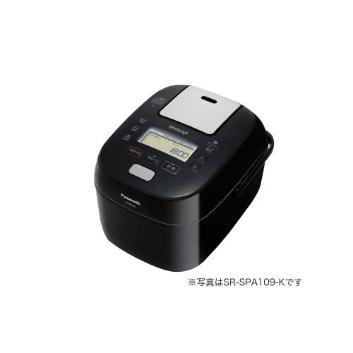 <Panasonic>IHジャー炊飯器 SR-SPA189