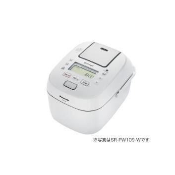 <Panasonic>IHジャー炊飯器 SR-PW189