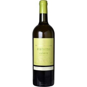 <ヴァジアニ・カンパニー>マカシヴィリ・ワイン・セラー・ルカツィテリ【2017】オレンジワイン(白ワイン)