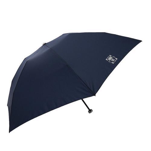 <アナ スイ>【軽量】ワンポイントロゴ折りたたみ傘