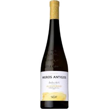 <アンセルモ・メンデス>ムロス・アンティゴス・アルヴァリーニョ【2017】(白ワイン)