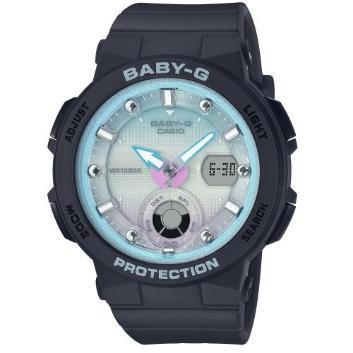 <カシオ>BABY-G Beach Traveler Series BGA-250-1A2JF