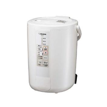 <象印>スチーム式加湿器 EE-RP50-WA