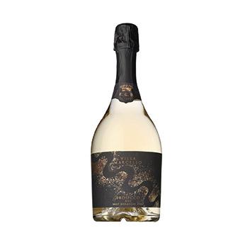 <マッツェイ・ヴィッラ・マルチェッロ>EGO・プロセッコ・ブリュット・ゼロ【2018】(スパークリングワイン)