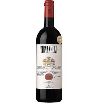 <アンティノリ>ティニャネロ【2015】(赤ワイン)