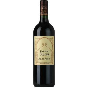 <サン・ジュリアン>シャトー・グロリア【2013】赤ワイン(エノテカ)