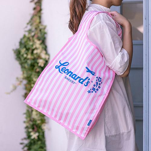 【アウトレット価格】<ANAオリジナル>Leonard's for ANA エコバッグ