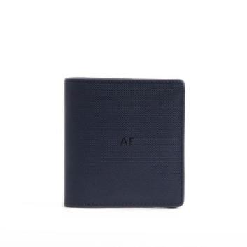 <Airfreak>Venice コンパクト二つ折り財布 AF13