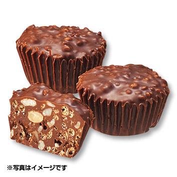 ハワイアンホースト クランチチョコレート 3箱