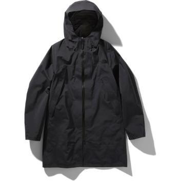 <ザ・ノース・フェイス>【防水透湿】【メンズ】ガジェットハンガーコート