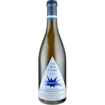 <オー・ボン・クリマ>オーボン・クリマ・ニュイ・ブランシュ・オ・ブージュ【2014】(白ワイン)