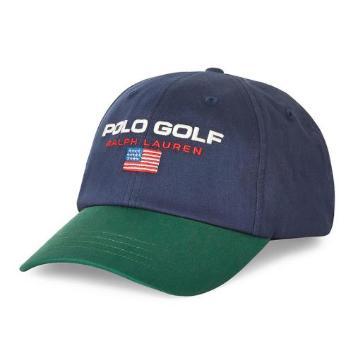 <ポロ ゴルフ>ゴルフキャップ