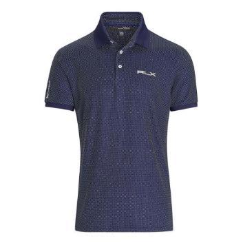 <アール エル エックス ゴルフ>RLXゴルフ ポロシャツ