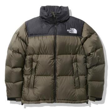 <ザ・ノース・フェイス>ヌプシジャケット
