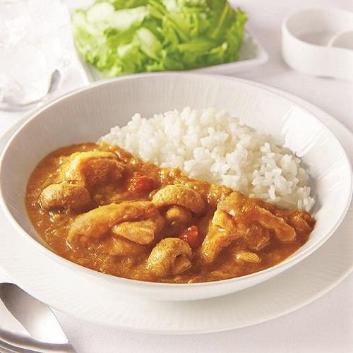 <ANAFINDELISH>阿波尾鶏とマッシュルームのカレー6個