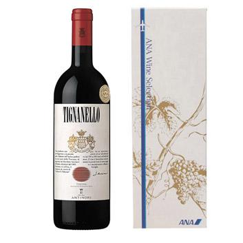 ≪ギフト箱入り≫<アンティノリ>ティニャネロ【2015】(赤ワイン)