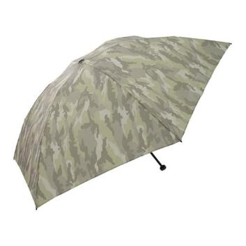 <マッキントッシュ フィロソフィー>バーブレラ軽量迷彩柄ミニ傘