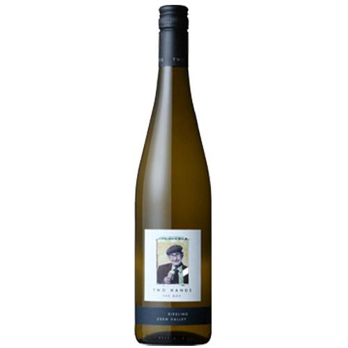<トゥー・ハンズ・ワインズ>ザ・ボーイ・リースリング【2018】(白ワイン)