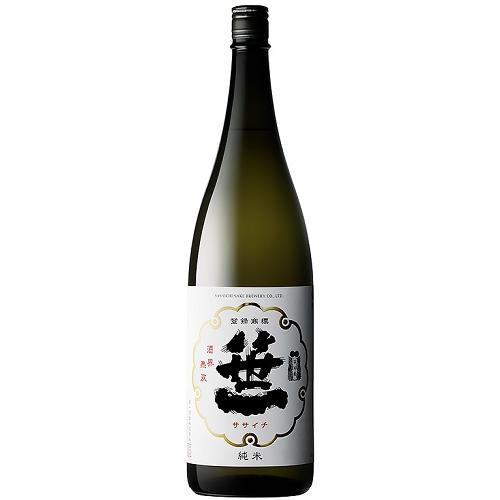 笹一 純米酒