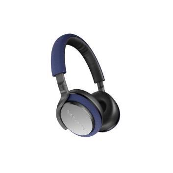 <Bowers & Wilkins>aptX アダプティブ・テクノロジー搭載 ノイズキャンセリング・オンイヤー・ヘッドフォン PX5