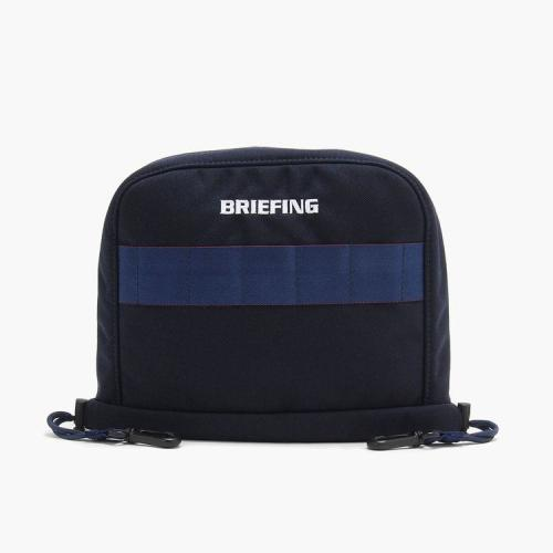 <BRIEFING GOLF>IRON COVER