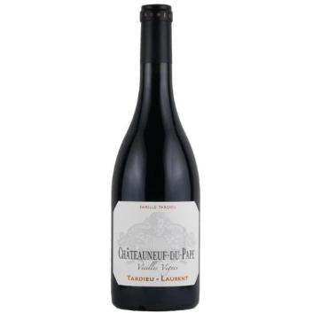 <タルデュー・ローラン>シャトーヌフ・デュ・パプ・ヴィエイユ・ヴィーニュ【2013】赤ワイン(エノテカ)