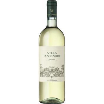 <アンティノリ>ヴィラ・アンティノリ・ビアンコ【2018】白ワイン(エノテカ)