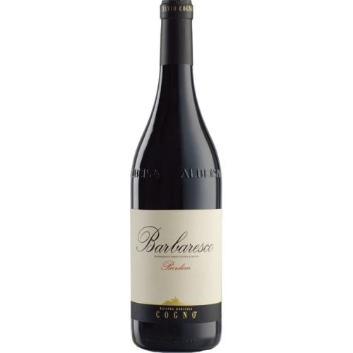 <エルヴィオ・コーニョ >バルバレスコ・ボルディーニ【2016】赤ワイン(エノテカ)