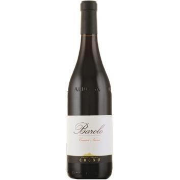 <エルヴィオ・コーニョ >バローロ・カッシーナ・ヌオーヴァ【2015】赤ワイン(エノテカ)