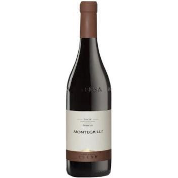<エルヴィオ・コーニョ >ランゲ・ネッビオーロ・モンテグリッリ【2018】赤ワイン(エノテカ)