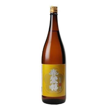 春鶯囀 純米酒