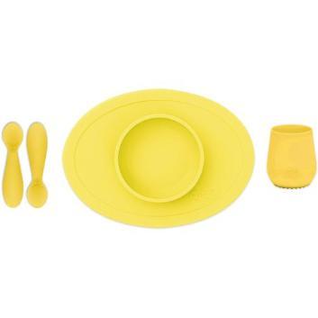 <ezpz(イージーピージー)>First Food Set ファーストフードセット