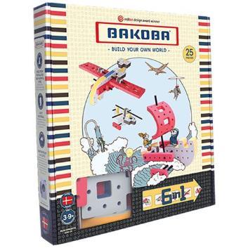 <BAKOBA(バコバ)>Building Box1 ビルディングボックス1