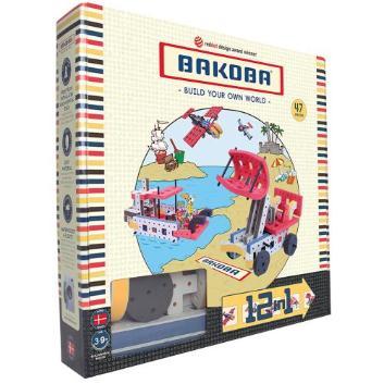 <BAKOBA(バコバ)>Building Box5 ビルディングボックス5