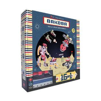 <BAKOBA(バコバ)>Mega Box  メガボックス