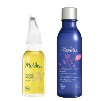 <メルヴィータ>化粧水ごくごく肌セット N