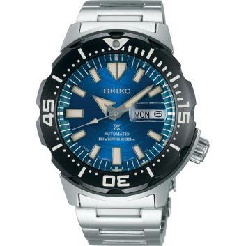 <セイコー>プロスペックス ダイバースキューバ Save the Ocean SBDY045