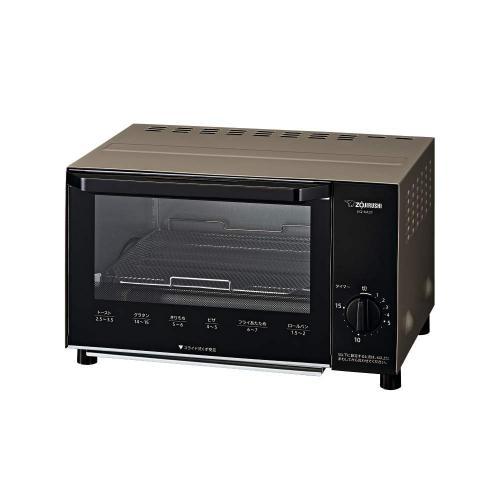 <象印>オーブントースター EQ-AA22-NM