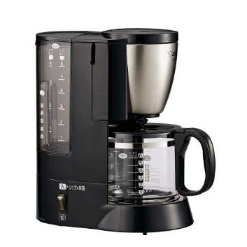 <象印>コーヒーメーカー EC-AS60-XB