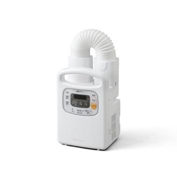 <アイリスオーヤマ>ふとん乾燥機カラリエ タイマー付 FK-C3