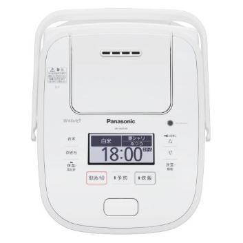 <Panasonic>炊飯器SR-VSX109(5.5合)
