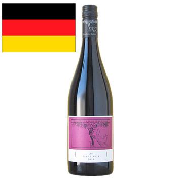 <フリードリッヒ・ベッカー>ピノ・ノワール・B【2015】(赤ワイン)