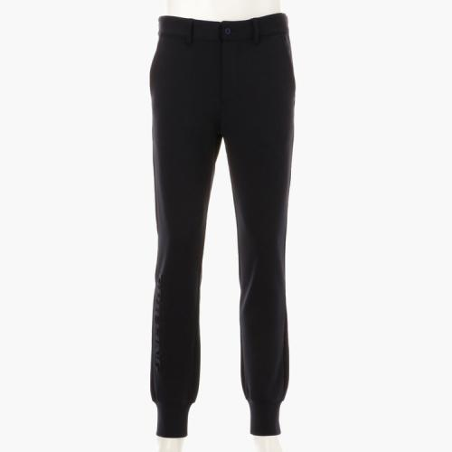 <BRIEFING GOLF>MS 3D LOGO JOGGER TROUSERS