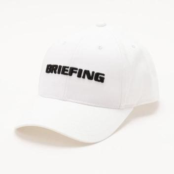 <BRIEFING GOLF>MS BASIC CAP