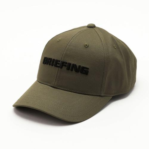 <BRIEFING GOLF>MS BASIC CAP